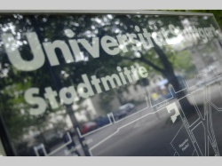 Universität Stuttgart Stadtmitte