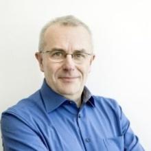 Dieses Bild zeigt  Jürgen Kaschube