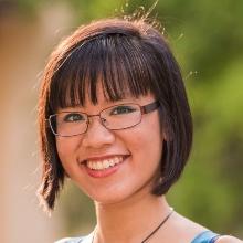 Dieses Bild zeigt  Michelle Khanh Phan