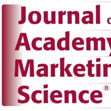 Journal of the Academy of Marketing Science (JAMS) Logo