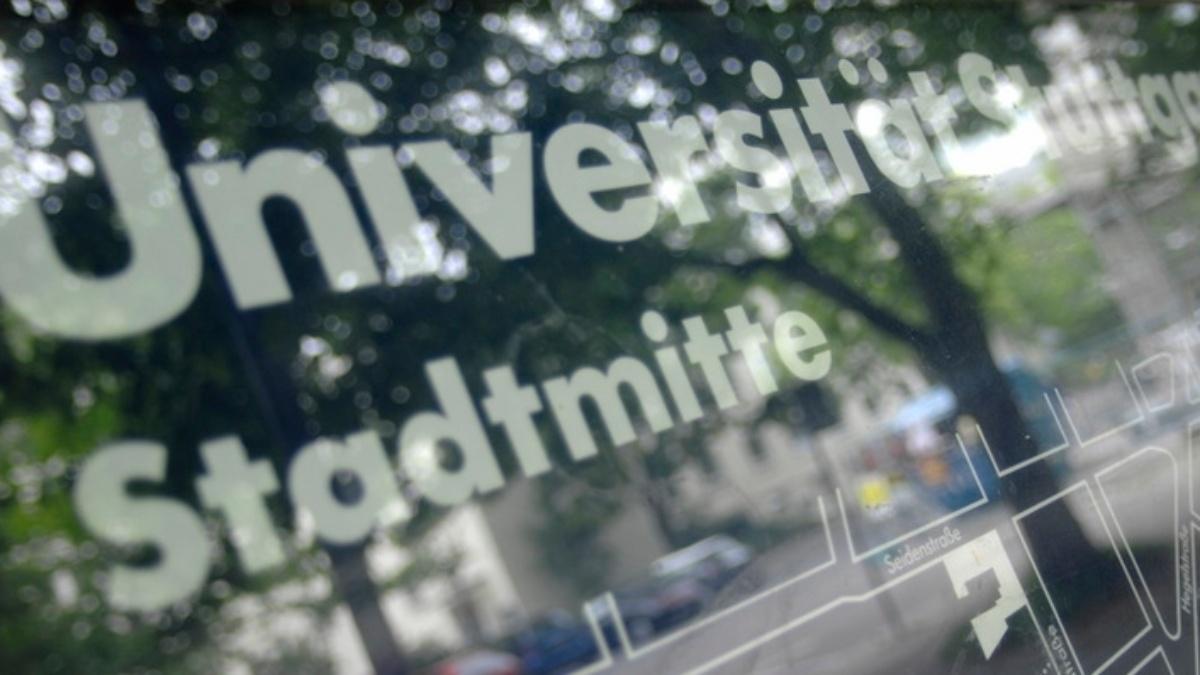 Uni Stuttgart  (c) Universität Stuttgart