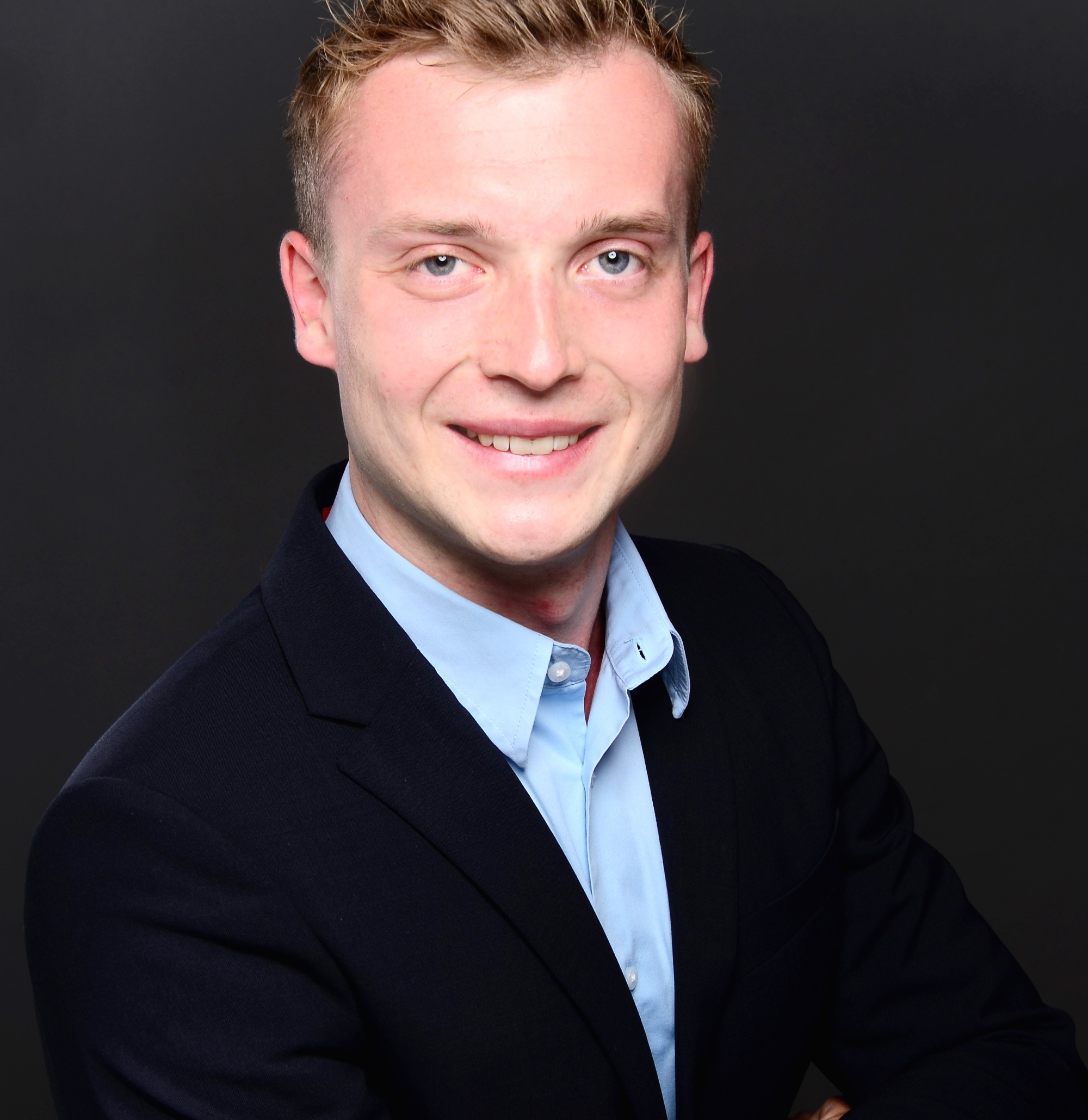 Herr Marco Weippert, B.A.