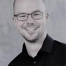 Dieses Bild zeigt  Florian Härer