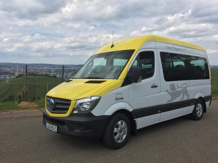 E-Bürgerbus