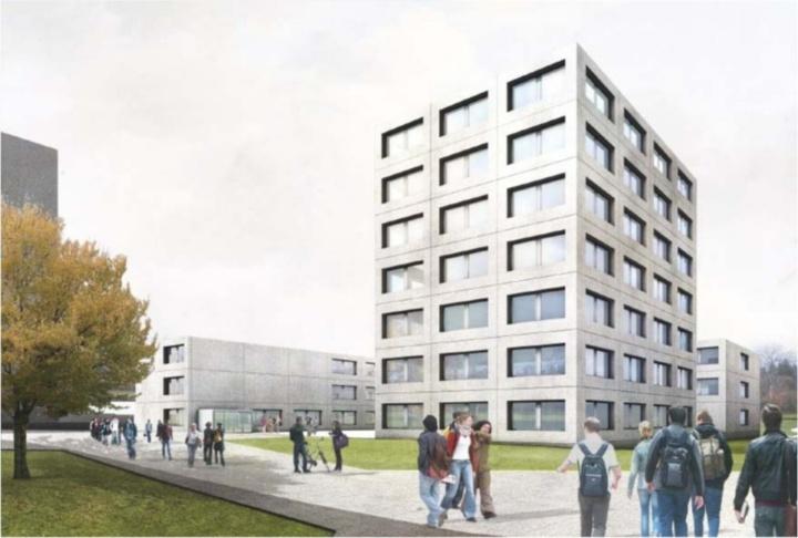 Campus Vaihingen (c)